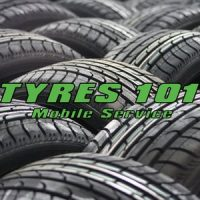tyres 101